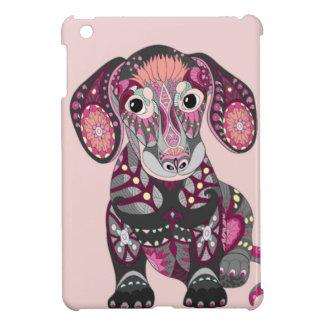 De Kleuren van de tekkel iPad Mini Case