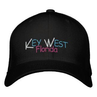 De Kleuren van het Koraal van Key West Florida Geborduurde Pet