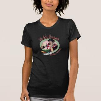 De kleverige Vingers bakken het Overhemd van de T Shirts