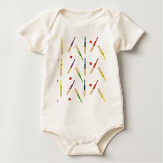 De Klimplant van de knuppelsballen van de veenmol Baby Shirt