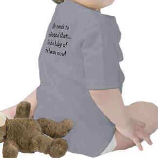 De Klimplant van de peuter Shirt