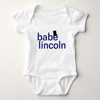 De Klimplant van het Baby van Lincoln van Babe Romper