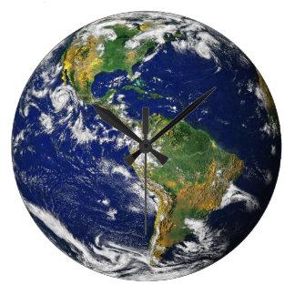 De Klok van de aarde