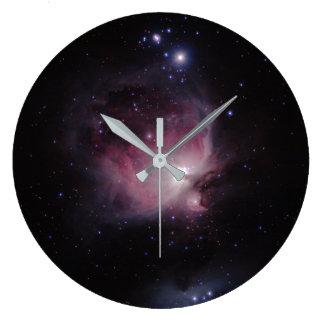 De Klok van de astronomie