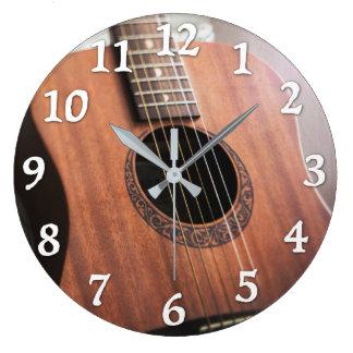 De Klok van de gitaar