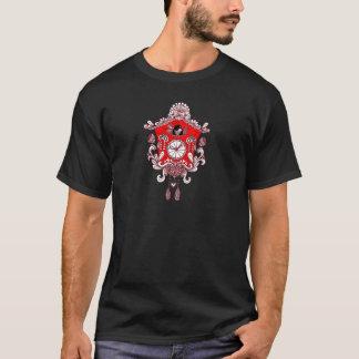 De Klok van de koekoek T Shirt