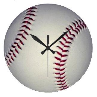 De Klok van de Muur van het honkbal