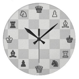 De Klok van het schaak