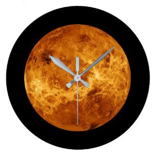 De Klok van het Venus
