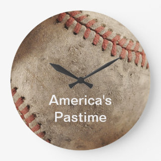De Klokken van de Muur van het honkbal