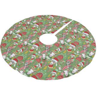 De Klokken van het Snoep en van het Kenwijsje van Kerstboom Rok