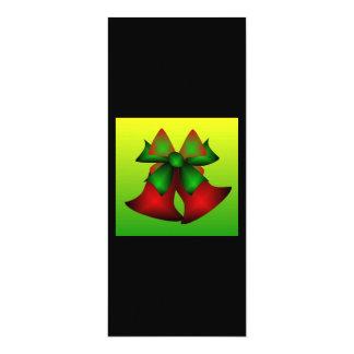 De Klokken van Kerstmis Aankondigingen
