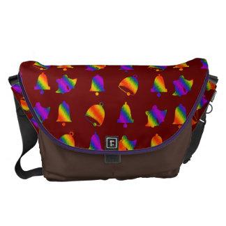 De Klokken van Trippy Courier Bags