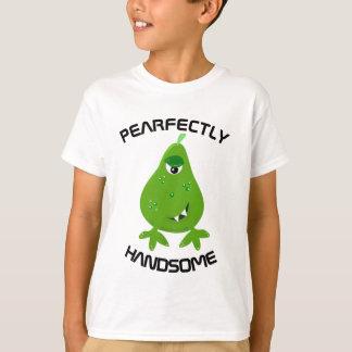 De KNAPPE Peer van het Monster T Shirt