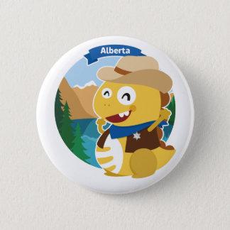 De Knoop van Alberta VIPKID Ronde Button 5,7 Cm