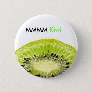 De Knoop van de kiwi Ronde Button 5,7 Cm