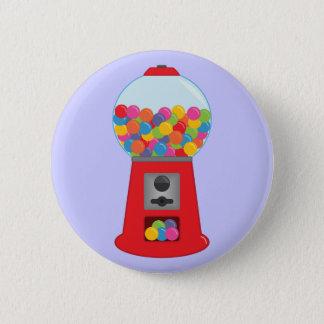 De Knoop van de Machine van Gumball Ronde Button 5,7 Cm