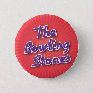 De Knoop van het kegelen: De stenen van het Ronde Button 5,7 Cm