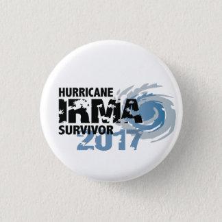 De Knoop van Irma Survivor Florida 2017 van de Ronde Button 3,2 Cm