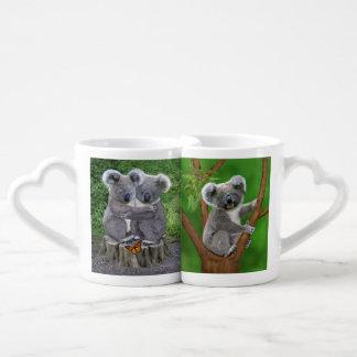 De Koala Huggies van het baby Loversmok