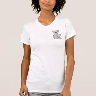 De KOALA van de dierentuin T Shirt