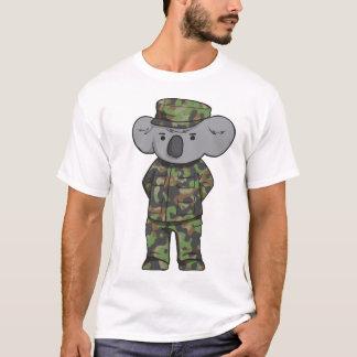 De Koala van het leger T Shirt