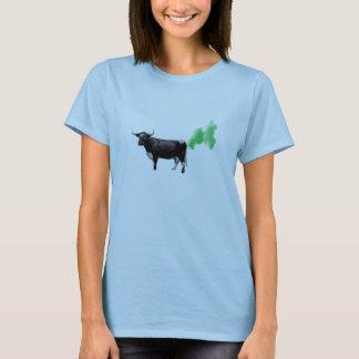 De Koe Farts van de behandeling, geneest het T Shirt