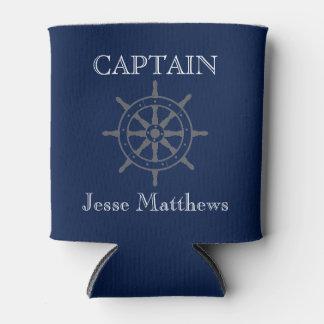 De Koelbox van de kapitein Blikjeskoeler