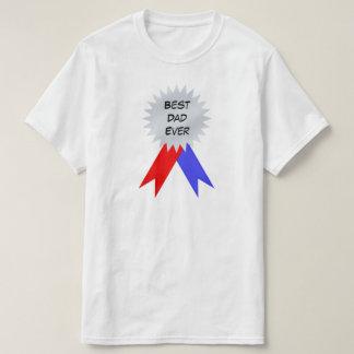 De koele Beste T-shirt van het Mannen van de Papa