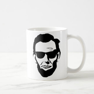 De koele Mok van Lincoln
