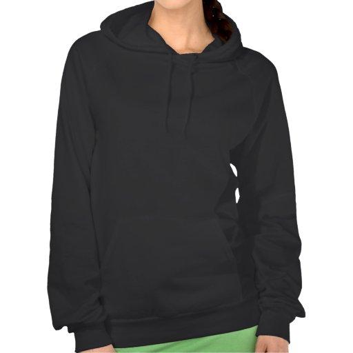 De koele Overhemden van Canada van de Vrouwen van  Sweatshirt