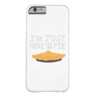 De Koele Overhemden van de Thanksgiving van de Barely There iPhone 6 Hoesje