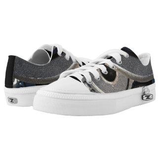 De Koele Tennisschoen van de Geschiktheid van de Low Top Schoenen