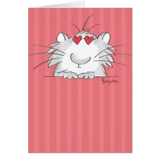De KOELE Valentijnskaarten van het KAT door Kaart