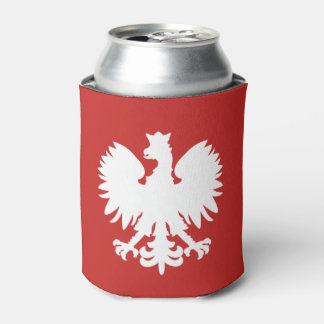 De Koeler van het Bier van Polska