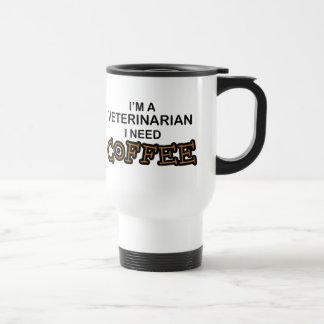 De Koffie van de behoefte - Dierenarts Reisbeker