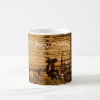 De Koffie van de cowboy - Mok 1