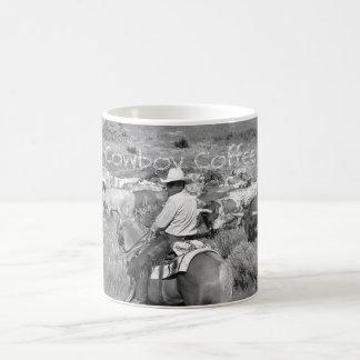 De Koffie van de cowboy - Mok 3