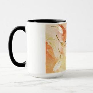 De koffiekop van de Engelen van Nydia Mok