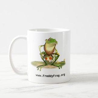 De koffiekop van FreddyFrog Koffiemok