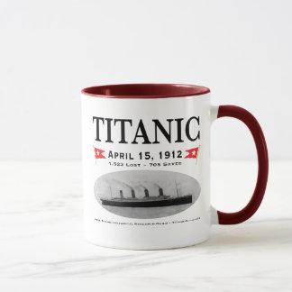 De kolossale Mokken van de Koffie van het Schip