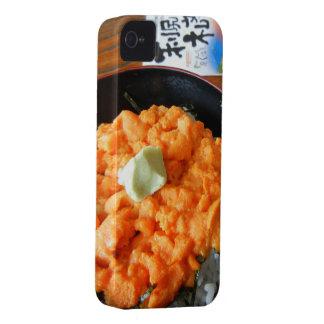 De kom van de zeeëgel iPhone 4 hoesje
