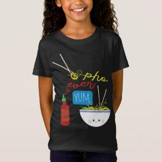 De Kom van Yum Pho van Pho ooit T Shirt