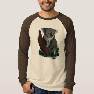 De koning van de Koala T Shirt