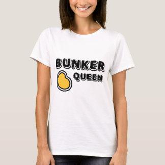 De Koningin van de bunker T Shirt