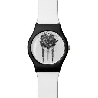 De Koningin van de zomer Horloge