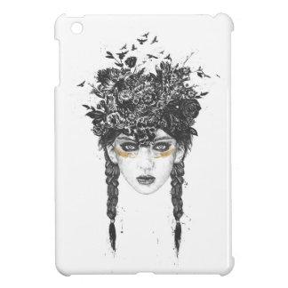De Koningin van de zomer iPad Mini Hoesjes