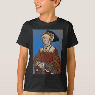 De Koningin van Jane Seymour van Henry VIII van T Shirt
