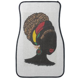 De Koningin van Nubian Automat
