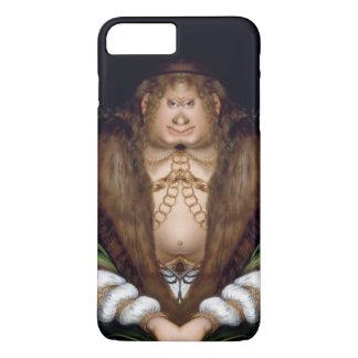 De Koningin van Ogress iPhone 7 Plus Hoesje